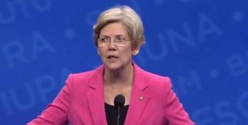Elizabeth Warren Blasts Supreme Court As A 'Wholly-Owned Subsidiary Of Big Business'
