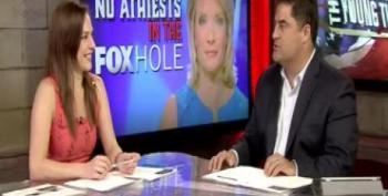 Cenk Uygur's Special Message For Fox News Host Dana Perino