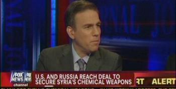WSJ's Stephens Calls Obama 'Putin's Poodle'
