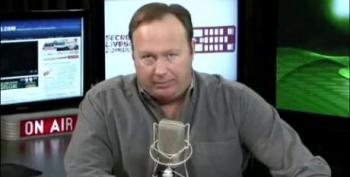 Alex Jones: Globalist Conspiracy Created Navy Yard 'Patsy' Shooter To 'Discredit' Me