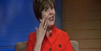 Christian TV Prophet Claims She Can Re-Grow Cheek Bones And Heal Satanic Tumors