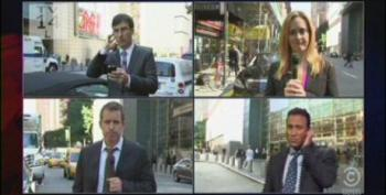 The Best F**king News Team On The Planet Takes On CNN
