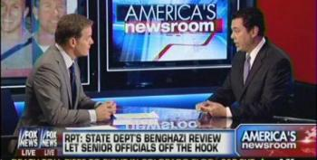Fox's Hemmer Helps Jason Chaffetz Continue To Hype Benghazi Lies