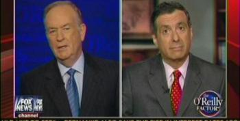 O'Reilly And Kurtz Clash Over Media's Supposed Anti-Gun Agenda
