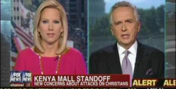 Fox News Pundit: 'The American Left' Are 'Apologists For Terror'