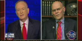 O'Reilly Claims President Obama, Not Fox, Is Polarizing America