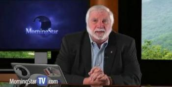Christian TV Host Asks God For 'Military Takeover' Of Obama's Presidency