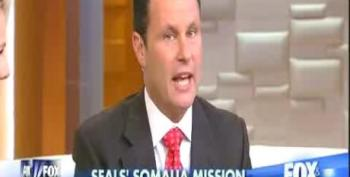 Fox News' Kilmeade Slams Navy SEALs For Aborting Mission Instead Of Killing Children