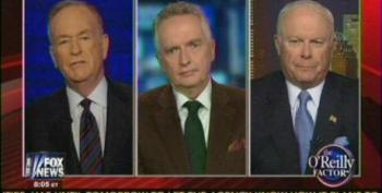 O'Reilly Demands Hagel Resign For Not Cleaning Up GOP Shutdown Mess Quickly Enough