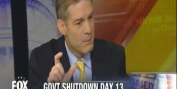 GOP Rep. Jim Jordan: 'The Sequester Has Been One Of The Good Things'