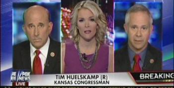 Megyn Kelly Grills Gohmert And Huelskamp Over Government Shutdown