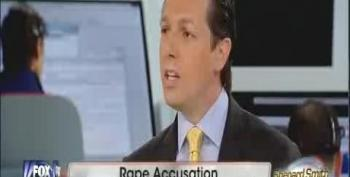 Fox News Guest Blames Missouri Teen: 'I'm Not Saying She Deserved To Be Raped But...'