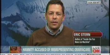 Former Schweitzer Aide: Fox Essentially A Republican Television Channel
