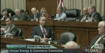 Rep. Pallone Rips Healthcare Hearing: 'I Will Not Yield To This Monkey Court'