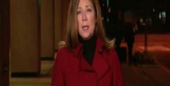CBS Concern Trolls Over ACA Medicaid Enrollments