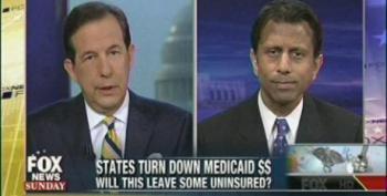 Gov. Jindal Cites Flawed Oregon Study To Defend Turning Down Medicaid Expansion