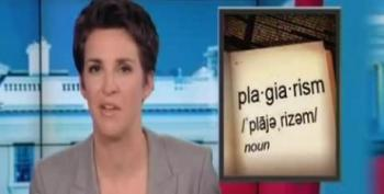 Rachel Maddow On Rand Paul's 'Absolute Incoherence'
