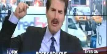 John Stossel: Women's Insurance Should Cost More Because 'Maybe They're Hypochondriacs'