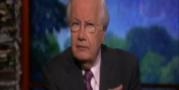 Bill Moyers: Obamacare The Right Wing's Alamo