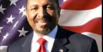 E.W. Jackson Predicts 'Stunning Victory' Because Of 'Disenfranchised' Christians