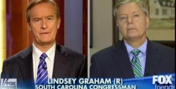 Steve Doocy: '60 Minutes' Doesn't Cover Phony Scandals