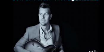 The Nick Hexum Quintet: Just Give It To Me