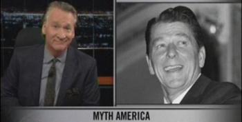 Bill Maher On JFK Vs Reagan: 'Our Kennedy Is Kennedy'