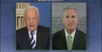 House Majority Whip McCarthy Insists Immigration Reform Is Not Dead