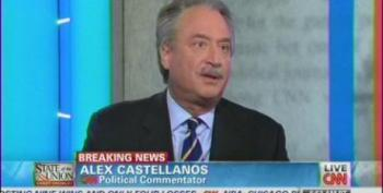 Alex Castellanos: 'The Soviets Are Re-empowering Themselves'
