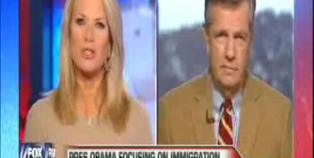 Fox News' MacCallum: Obamacare 'Touches So Many People's Lives' Unlike 'Katrina Or The Iraq War'
