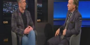 Bill Donohue Calls To Cancel Maher After Dan Savage's Rant On 'Kiddie-F*cking Priests'