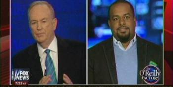 O'Reilly Continues Attacking The Poor As Drunks And Drug Addicts