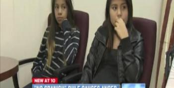 Texas Principal Forbids Hispanic Students From Speaking Spanish To 'Prevent Disruptions'