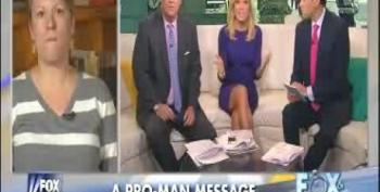 Fox News Writer Tells Female Host To Quit, Get Married, Have Babies And 'Thank Men'
