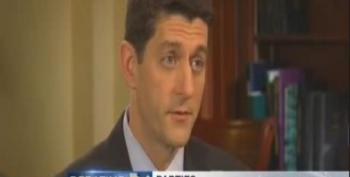 Paul Ryan: Averting Shutdown With Budget Deal Allows GOP To 'Focus' On Killing Obamacare