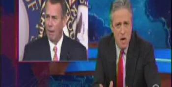 Jon Stewart Asks If There's Anyone 'Conservative' Enough To Satisfy The 'Tea Party'