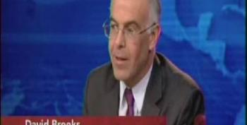 Brooks Predicts Dems Fretting Over Mandates May Make Health Care Law 'Go Away'