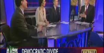 WSJ Panel Celebrates 'Third Way' Attack On Elizabeth Warren