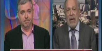 Robert Reich Takes On Ryan Adviser Who Claims Income Inequality Is Not A Problem