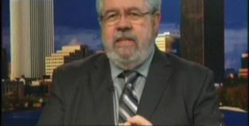 David Cay Johnston: Is Service Work Today Worse Than Being A Household Servant?