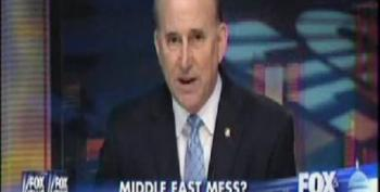 Gohmert: Administration Has To Keep Susan Rice Close So She 'Doesn't Spill The Beans On What All She Knows'