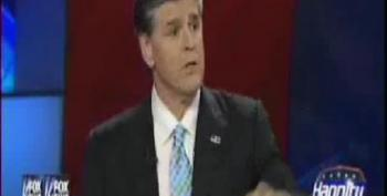 Hannity Announces Plan To Outline The 'Conservative Solution Agenda For America'