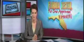 Rachel Maddow To The Koch Brothers: 'I'm Not Going To Read Your Script'