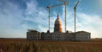 GOP Candidate: Move U.S. Capitol To Nebraska And End 'Obama's Failed Socialist Policies'