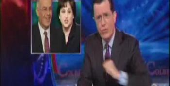 Colbert Makes A Mockery Of Brooks And Marcus For 'Confused' Columns On Legalizing Pot