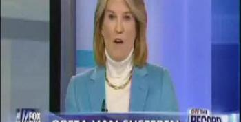 Greta Van Susteren Continues The Right Wing Attacks On Obamas For Taking Vacation