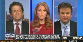 Fox Guest Rips The Minimum Wage, Calls It The 'Black Teenage Unemployment Act'