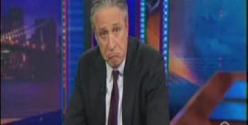Jon Stewart Skewers 'Third-Rate' New Jersey GW Bridge Scandal