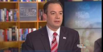 David Gregory Calls Out Priebus 'Deflection' After Benghazi Rant Over Christie Scandal