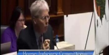 Indiana House Chamber Erupts Into Laughter When Speaker Calls LGBT People 'Intolerant'